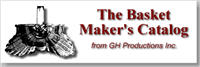 Basket Maker's Catalog logo