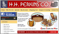 H.H. Perkins Company, Inc logo