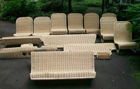 Wicker Chair Caning Repair Experts Anderson s