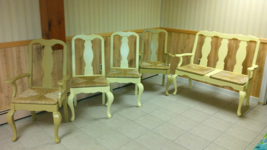 Basket Weaving Supplies Nyc : The chair caning repair expert in new york