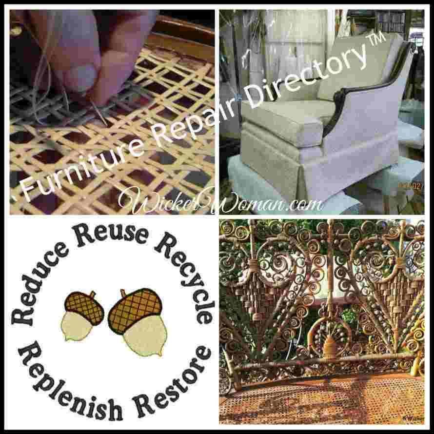 Furniture Repair Directory™