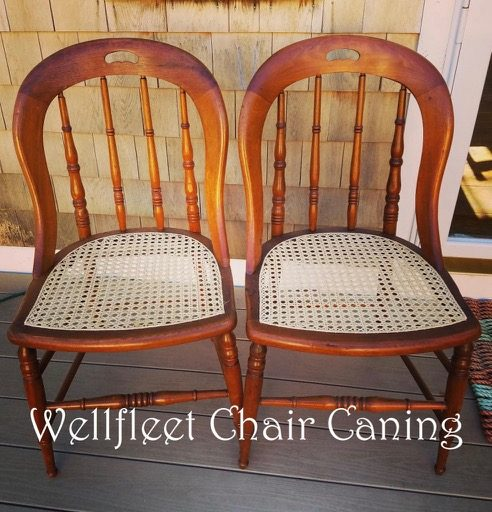 Wellfleet Chair Caning MA.jpg