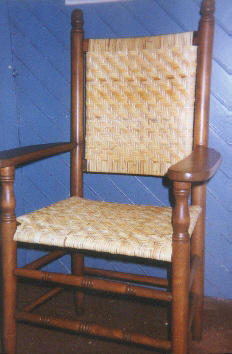 Kentucky Seatweaving Expert Added To Furniture Repair Directory!