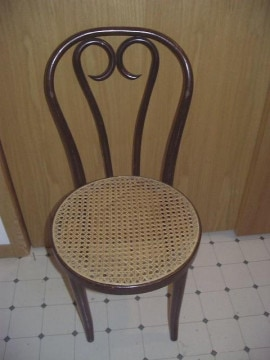 Do you need chair caning done?