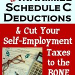 Tax Saving Strategies for Self-Employed