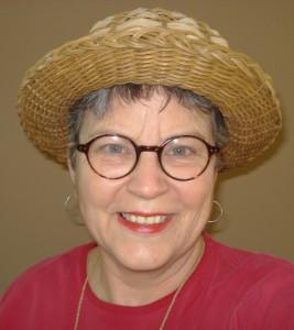 The Wicker Woman-Cathryn Peters