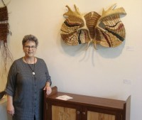 MacRostie Art Gallery July Exhibit Opening a Success!