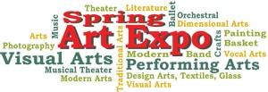 Cook, MN Area Spring Arts Expo