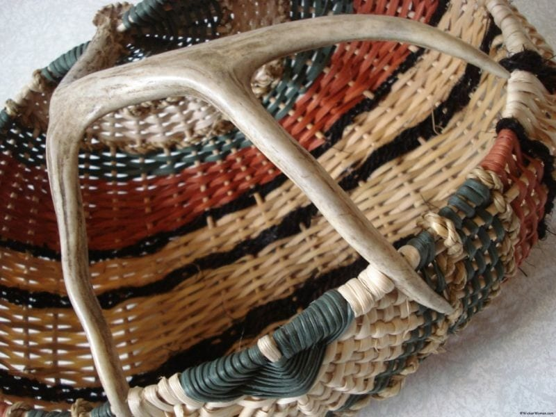 Natures-Trails-antler-basket-Peters-detail
