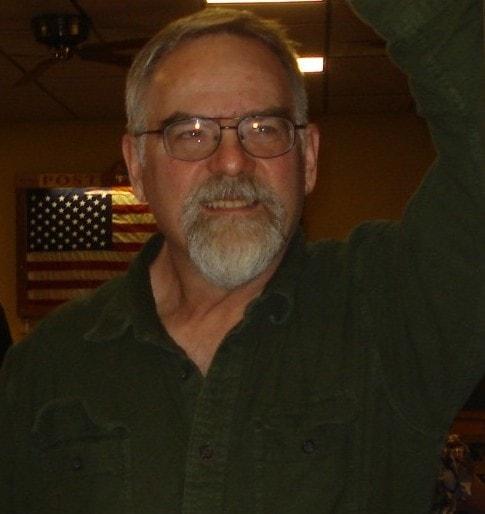 John F Peters 3-2012