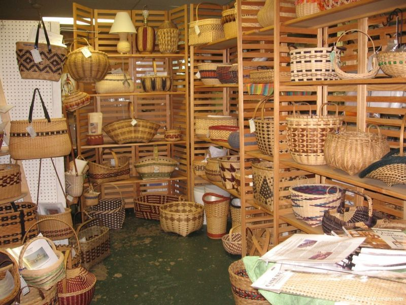 Basket Weaving Supply Stores : Cane and basket weaving supplies east troy basketry