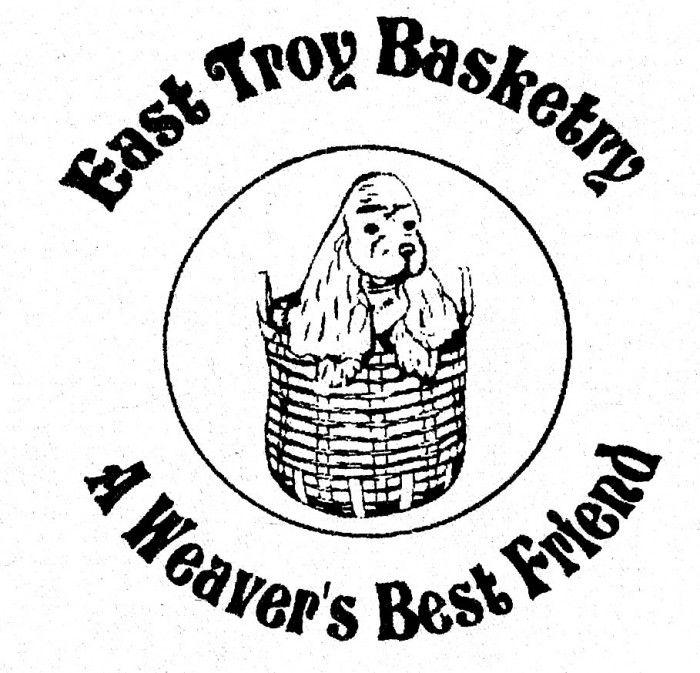 East Troy Basketry Shop Logo