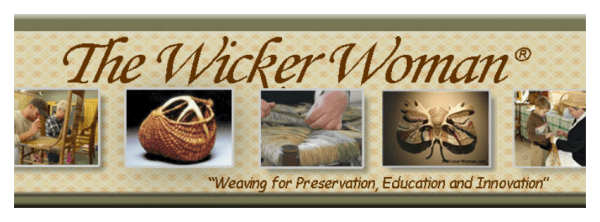 TheWickerWoman Facebook Fan Page Header