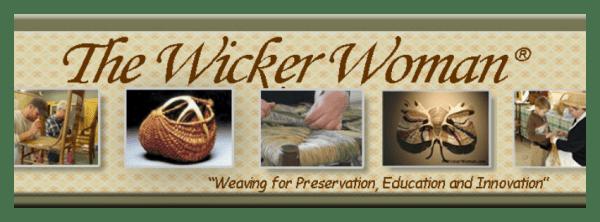 TheWickerWoman Facebook Fan Page Header