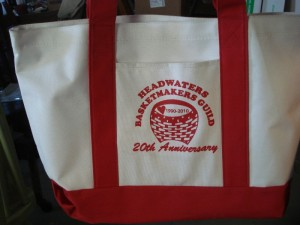Headwaters-Basket-Guild 20 anniversary