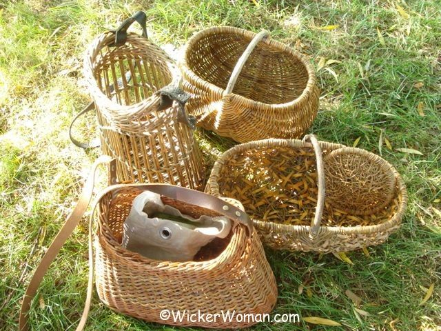How to Care for Baskets