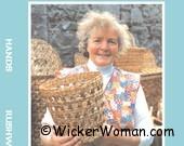 Traditional Irish Craft Hands Series--Rushwork