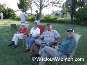 Jack Jungroth Family 6-4-2011