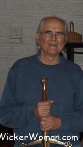 Jack Jungroth Shaw Clan Sword 6-2011