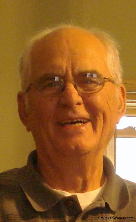 Tribute to my Father--John William Jungroth