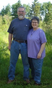 John & Cathryn Peters 6-17-11