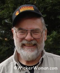 John Peters Millwright 2011