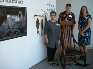 MacRostie Exhibition 7-8-2011