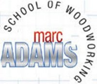 Chair Caning Class at Marc Adams Woodworking School