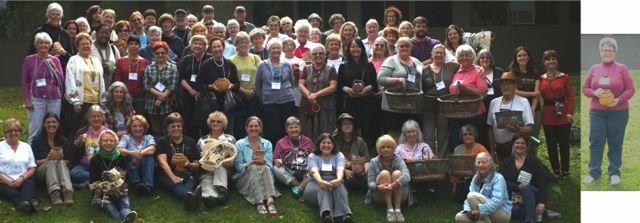 NBO Arrowmont Attendees 10-2013