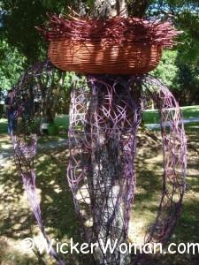 NBO Basket Bombing trees