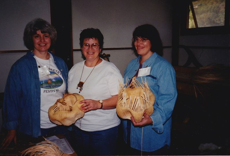 Throwback Thursday–NBO Members 1999