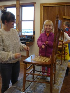 mother-daughter-caning-team 2013