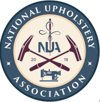 National Upholstery Association logo