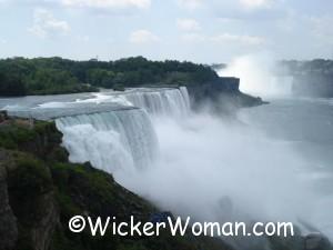 Niagra Falls, NY 7-2013