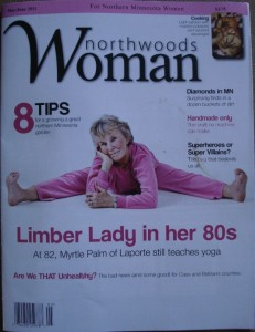 Northwoods-Woman-Mag- May-June 2011