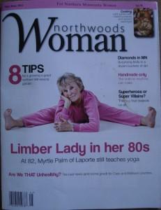 Northwoods-Woman-Mag- May-June 2011