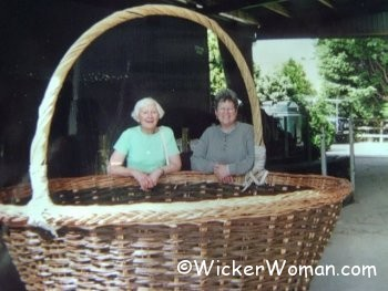 Somerset Willow Coffin Making