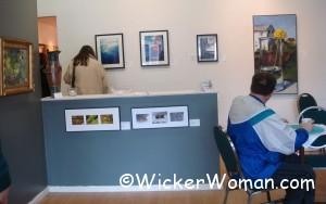 Open Water Lyric Center Virginia MN 5-2012