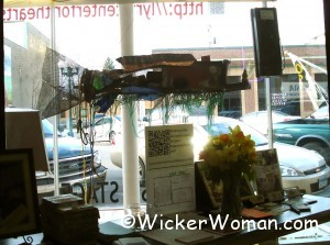 Open Water Exhibit Lyric Center Virginia MN 2012