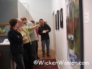 Open Water Exhibit Lyric Center MN 5-2012