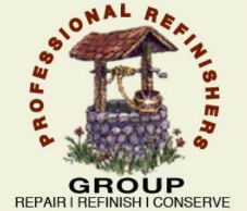 Professional Refinishers Group logo