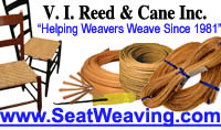 VI Reed, Basket and Cane Supplier