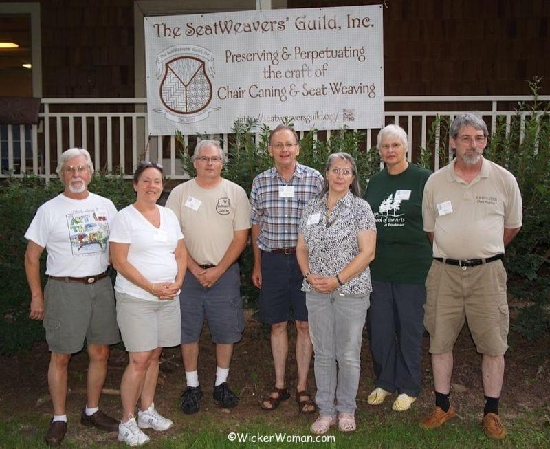 TSWG 2013-2014 Board Members