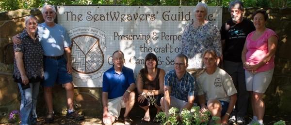 TSWG board members