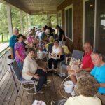 Greetings from TSWG 6th Annual Gathering in Georgia