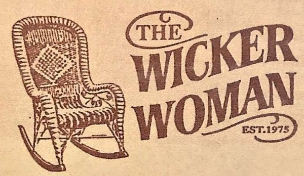 The Wicker Woman 1999 logo
