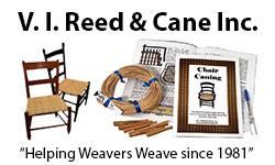 V.I. Reed and Cane, Inc. Logo