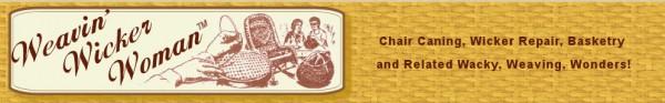 Weavin Wicker Woman Blog 2010