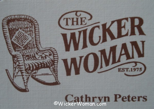 Wicker Woman logo