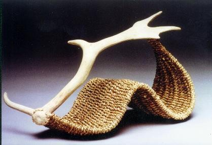 Wave Deerly Antler-CPeters